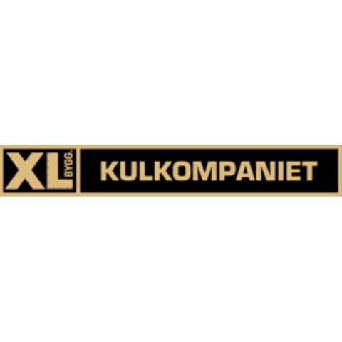 XL-BYGG Kulkompaniet logo