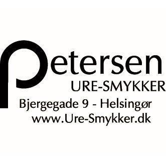 Petersen Ure Smykker ApS logo