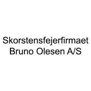 Skorstensfejerfirmaet Bruno Olesen A/S logo
