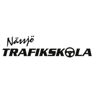 Nässjö Trafikskola AB logo