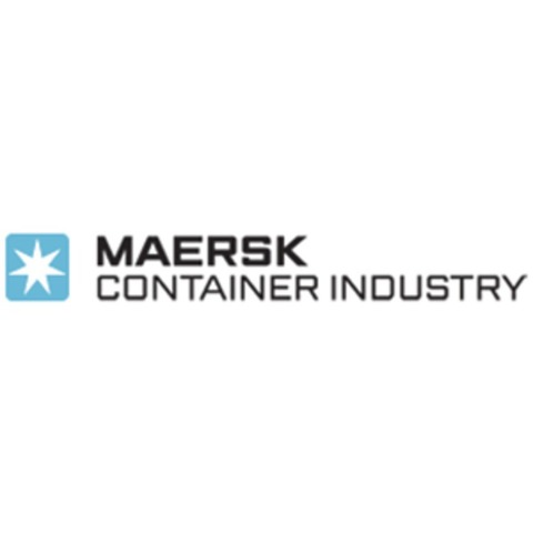 Maersk Container Industry A/S logo