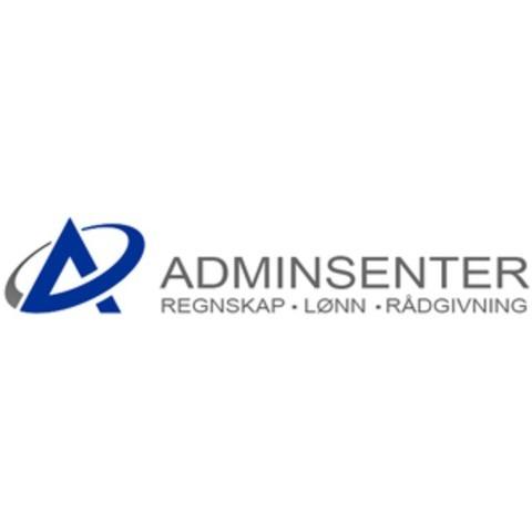Adminsenter AS logo