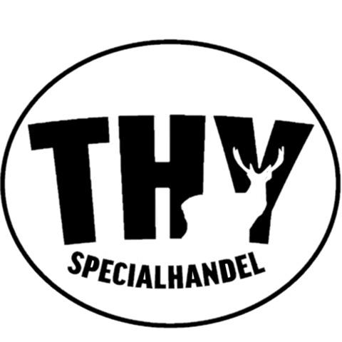 Thy Specialhandel logo