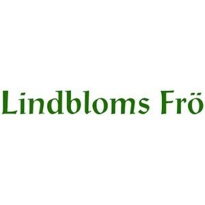 Lindbloms Frö logo