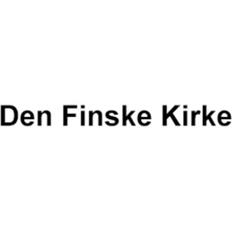 Den Finske Kirke logo