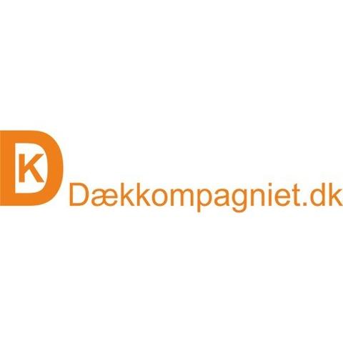 Dækkompagniet logo