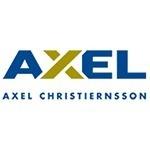 Christiernsson AB, Axel logo