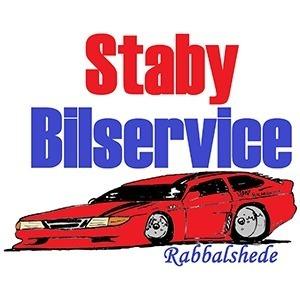 Staby Bilservice logo