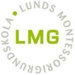 Lunds Montessorigrundskola LMG logo