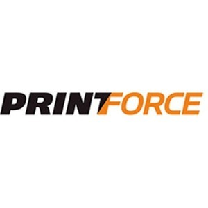Printforce AB logo