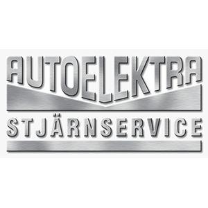 Autoelektra Stjärnservice AB logo