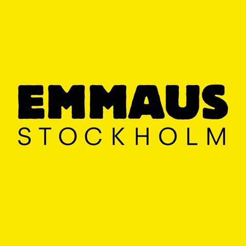 Emmaus Stockholm logo