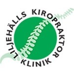 Liljehälls Kiropraktorklinik logo