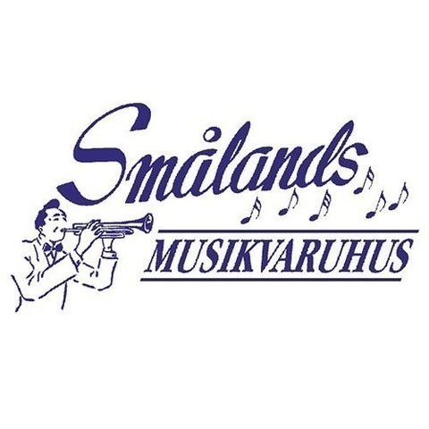 Smålands Musikvaruhus i Nässjö AB logo