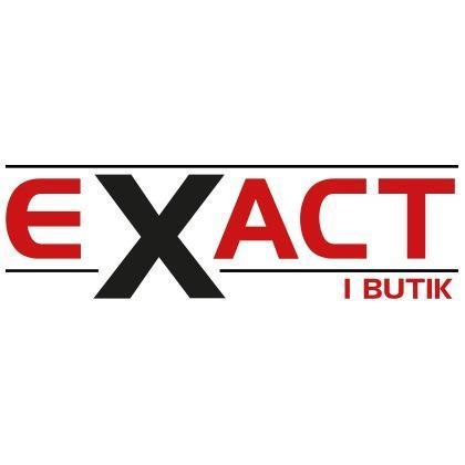 Exact i Butik AB logo
