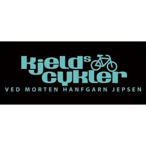 Kjelds Cykler v/Morten Hanfgarn Jepsen logo