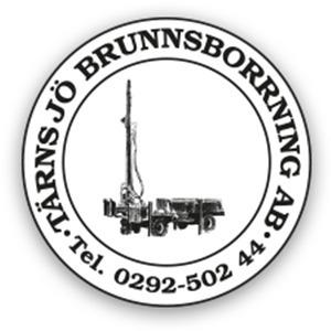 Tärnsjö Brunnsborrning AB logo