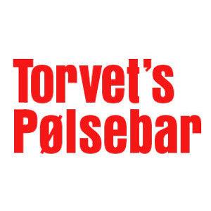 Torvet's Pølsebar v/Sussie Folkmann Espersen logo