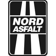 Nordasfalt AS logo
