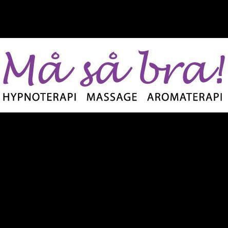 Må så bra! logo