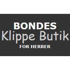 Bondes Klippebutik logo