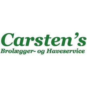 Carstens Brolægger & Haveservice v/Carsten Bredahl Hansen logo