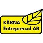 Kärna Entreprenad AB logo