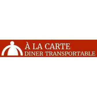 A la Carte Diner Transportable logo