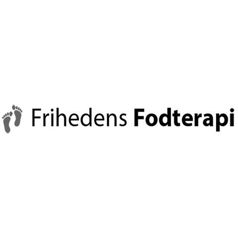 Friheden Fodterapi v/Dorte J Rasmussen logo