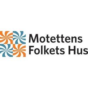 Motettens Folkets Husförening logo