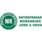 Maskinring Västmanland logo