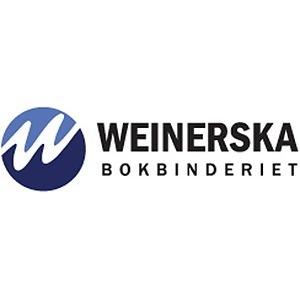 Weinerska Bokbinderiet AB logo