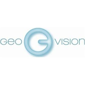 GeoVision Utveckling AB logo