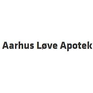 Aarhus Løve Apotek logo