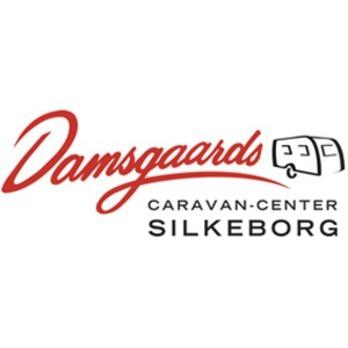 Damsgaards Caravancenter Silkeborg ApS logo