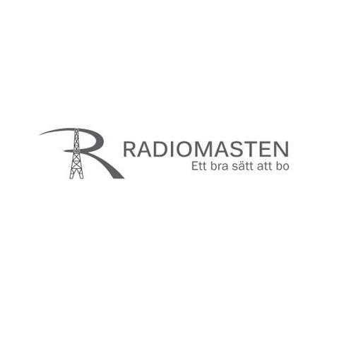 Fastighets AB Radiomasten logo