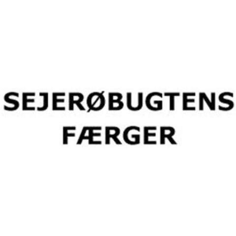 Sejerøbugtens Færger logo