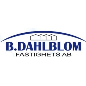 Bror Dahlblom Fastighetsaktiebolag logo