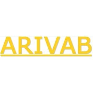 ARIVAB - Auktoriserade Redovisningskonsulter i Väst AB logo