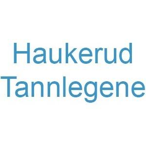 Haukerud Tannlegene logo