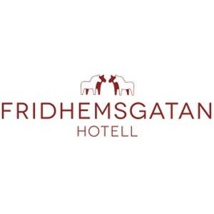 Hotell Fridhemsgatan logo