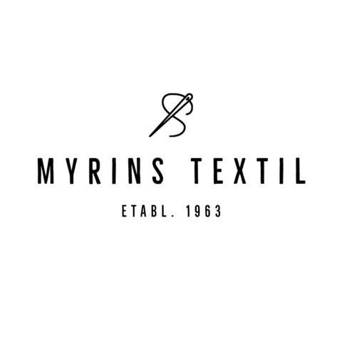 Myrins Textil - Göteborg logo