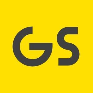 Gule Sider AS logo