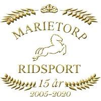 Marietorp Ridsport logo