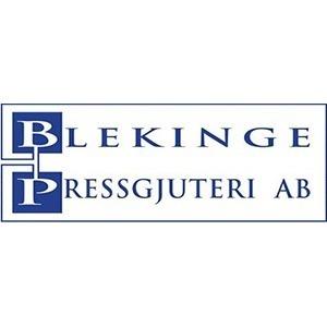 Blekinge Pressgjuteri AB logo