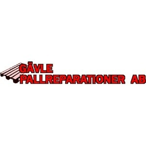 Gävle Pallreparationer AB logo