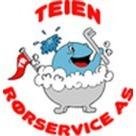 Teien Rørservice AS logo
