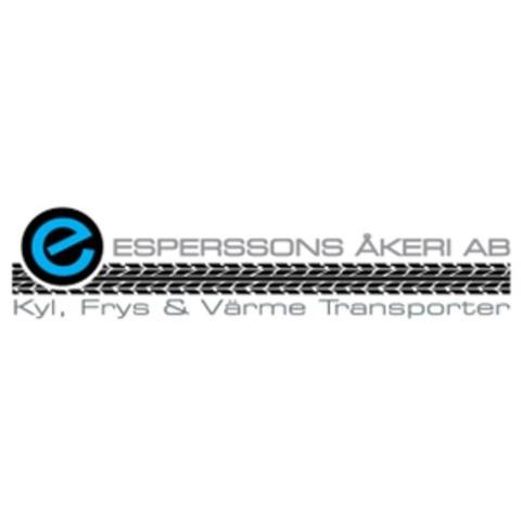 Esperssons Åkeri AB logo