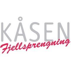 Kåsen Fjellsprengning AS logo