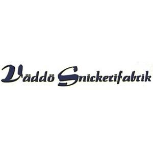 Väddö Snickerifabrik logo